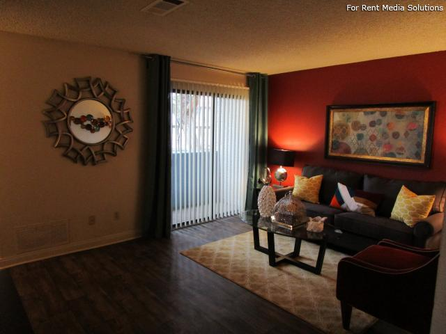 Liberty Village, Las Vegas, NV, 89115: Photo 22