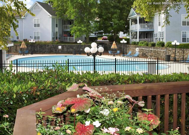 Piccadilly Apartments, Goodlettsville, TN, 37072: Photo 4