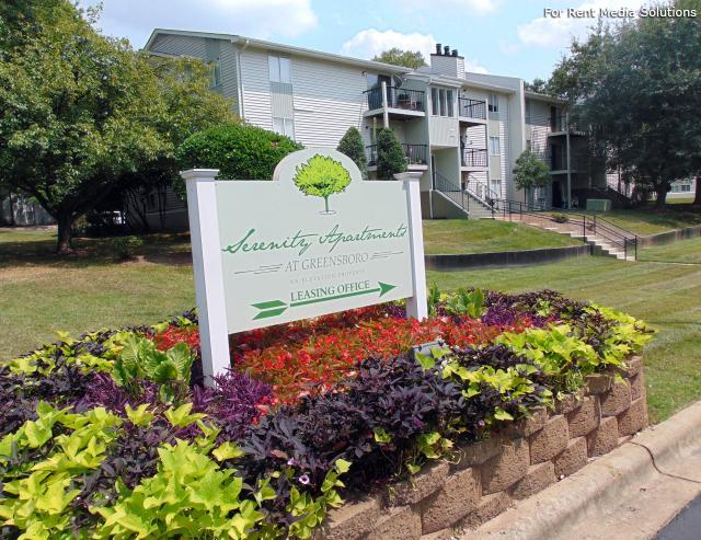Serenity Apartments at Greensboro, Greensboro, NC, 27405: Photo 1