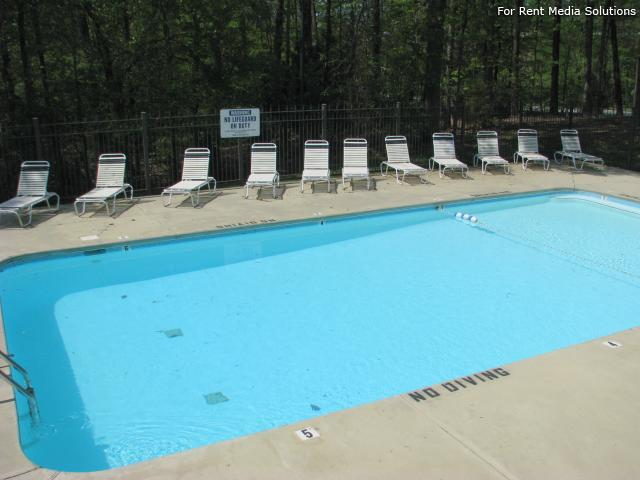 Serenity Apartments at Greensboro, Greensboro, NC, 27405: Photo 27