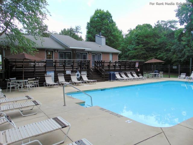 Serenity Apartments at Greensboro, Greensboro, NC, 27405: Photo 40