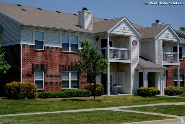 Auburn Hill Apartments, Indianapolis, IN, 46224: Photo 2