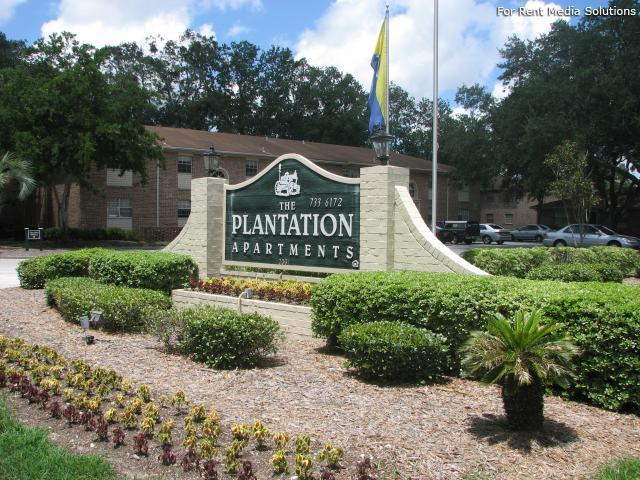 Plantation Apartments, Jacksonville, FL, 32217: Photo 1
