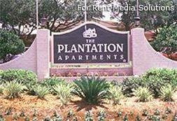 Plantation Apartments, Jacksonville, FL, 32217: Photo 2