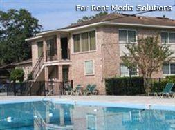Plantation Apartments, Jacksonville, FL, 32217: Photo 6