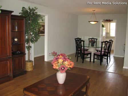 Plantation Apartments, Jacksonville, FL, 32217: Photo 8