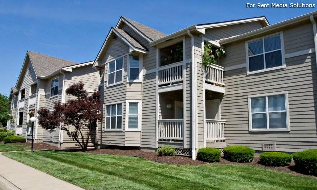 Stone Ridge Apartments Overland Park KS
