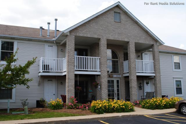 Potters Creek Apartments, Alliance, OH, 44601: Photo 2