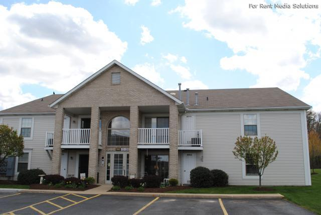 Potters Creek Apartments, Alliance, OH, 44601: Photo 3