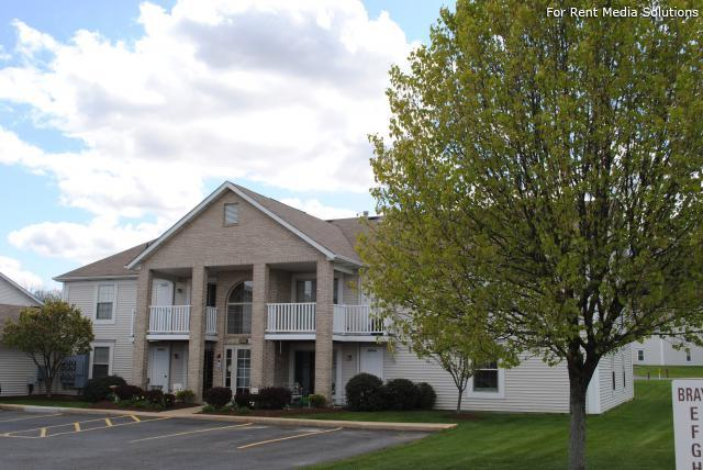 Potters Creek Apartments, Alliance, OH, 44601: Photo 4