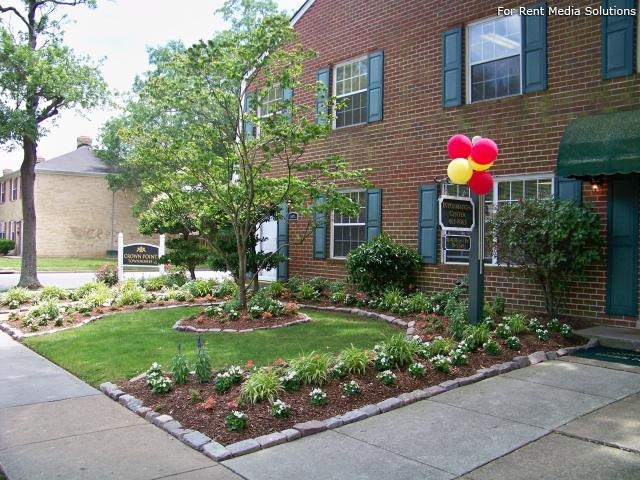 Crown Point Townhomes, Norfolk, VA, 23502: Photo 15
