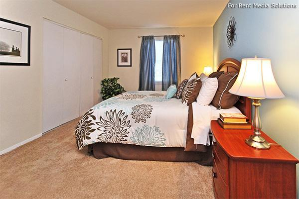 Carolina Apartments, Carrboro, NC, 27510: Photo 14