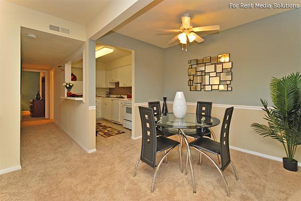 Carolina Apartments, Carrboro, NC, 27510: Photo 15