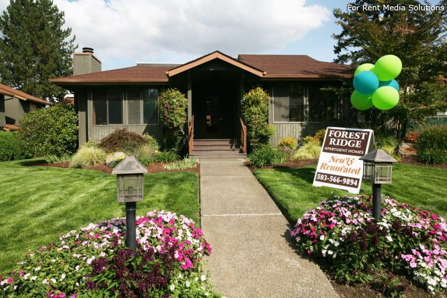 Forest Ridge Apartment Homes, Salem, OR, 97302: Photo 1