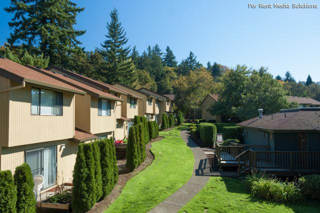 Forest Ridge Apartment Homes, Salem, OR, 97302: Photo 12
