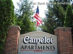 Camelot Apartments, Crystal Lake, IL, 60014: Photo 10