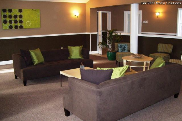 Main Street Village Apartment Homes, Tigard, OR, 97223: Photo 1