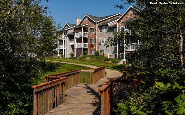 Heatherwood Apartments, Gresham, OR, 97080: Photo 5