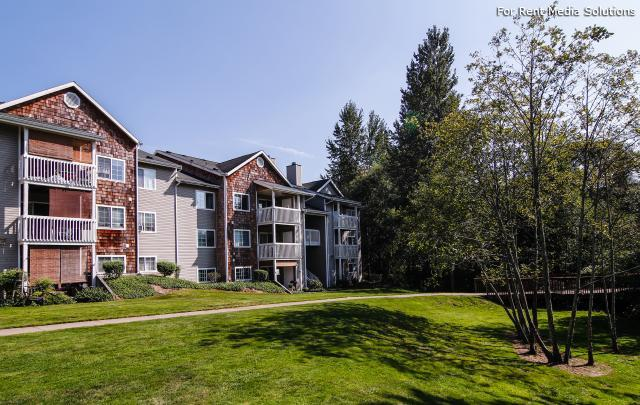 Heatherwood Apartments, Gresham, OR, 97080: Photo 6