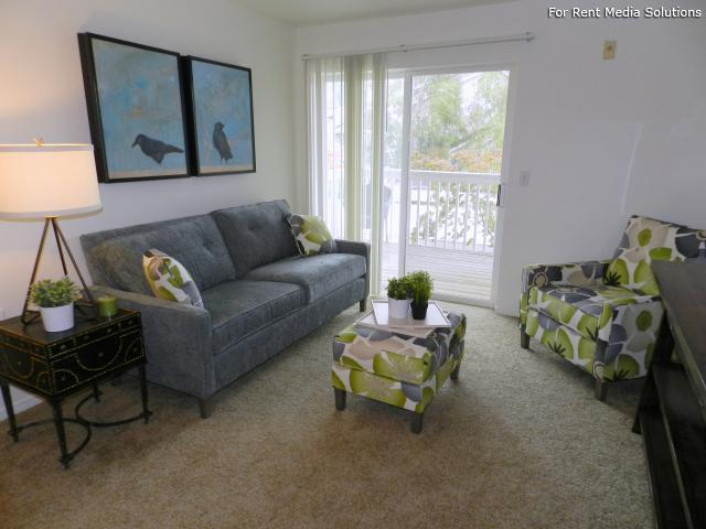 Heatherwood Apartments, Gresham, OR, 97080: Photo 7