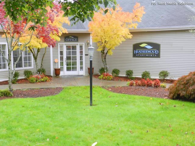 Heatherwood Apartments, Gresham, OR, 97080: Photo 40