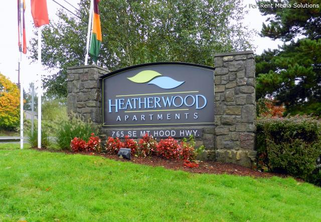 Heatherwood Apartments, Gresham, OR, 97080: Photo 45