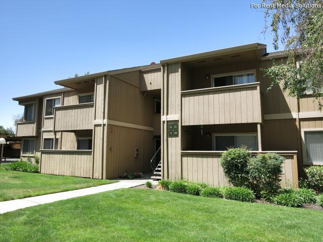 Oak Pointe Apartments, Sacramento, CA, 95833: Photo 9