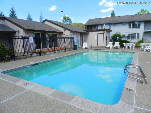 Meadowlawn Apartments, Salem, OR, 97317: Photo 28