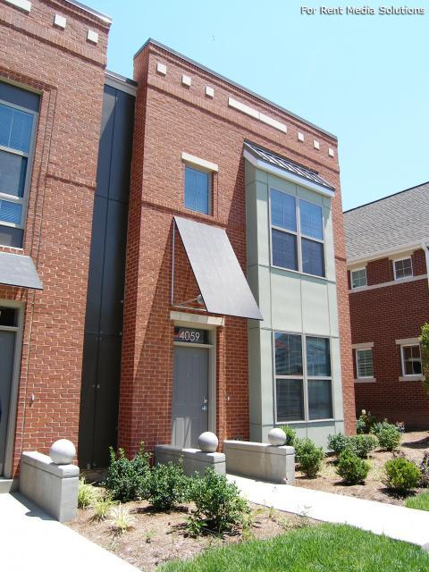 Apartments For Rent Near Forest Park St Louis Mo