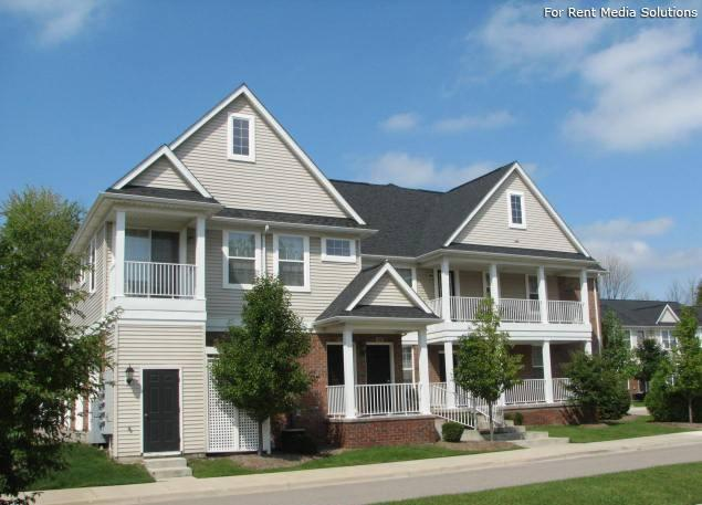 The Preserves Apartments Sterling Heights Mi Homes Com