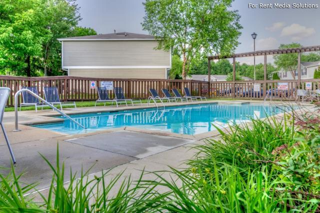 Olive Branch Townhomes, Batavia, OH, 45103: Photo 5