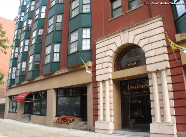 Huron Square / The Osborn Building, Cleveland, OH, 44115: Photo 24