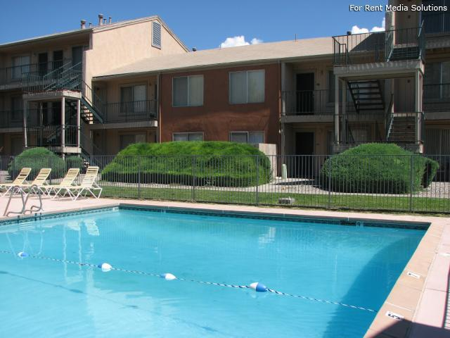 Pinewood Estates, Albuquerque, NM, 87110: Photo 15