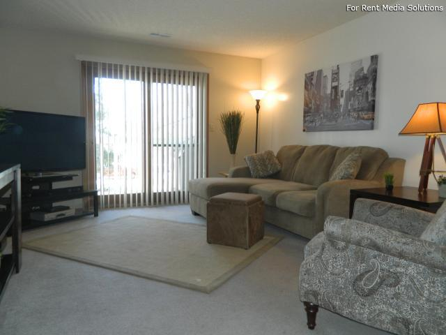 College Park Apartments, Lincoln, NE, 68505: Photo 11