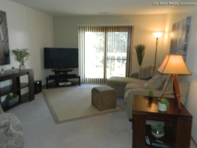 College Park Apartments, Lincoln, NE, 68505: Photo 13