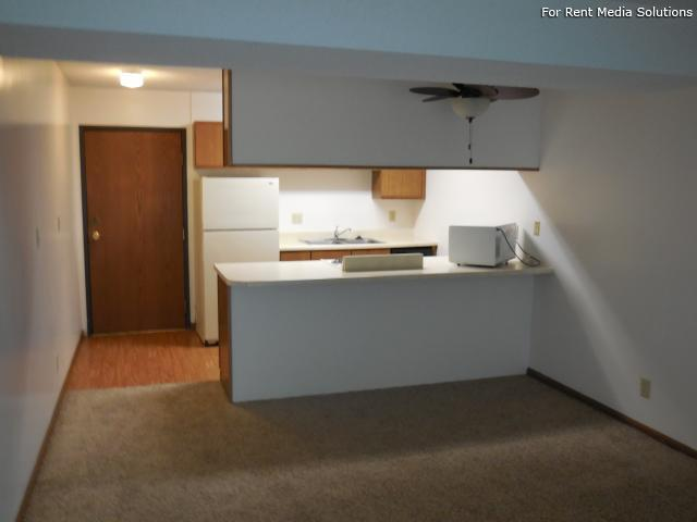 College Park Apartments, Lincoln, NE, 68505: Photo 22