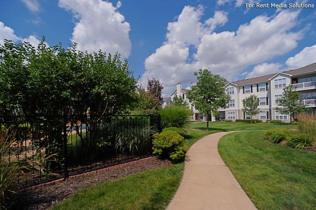 Enclave at Winghaven Luxury Apartment Homes, The, O'fallon, MO, 63368: Photo 3