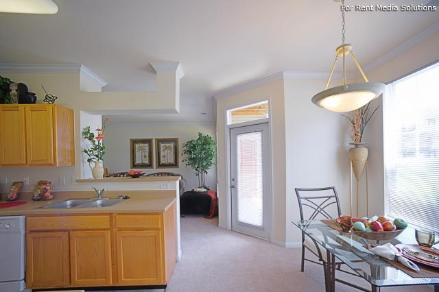 Enclave at Winghaven Luxury Apartment Homes, The, O'fallon, MO, 63368: Photo 5