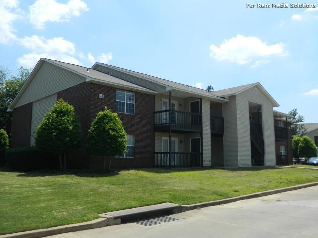 The Waverly Apartments, Horn Lake, MS, 38637: Photo 1