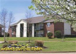 The Waverly Apartments, Horn Lake, MS, 38637: Photo 3