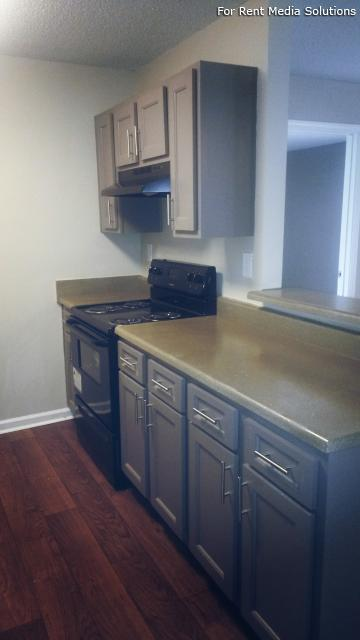 The Waverly Apartments, Horn Lake, MS, 38637: Photo 4