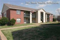 The Waverly Apartments, Horn Lake, MS, 38637: Photo 6