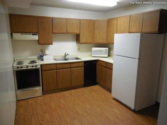 College Park Apartments, Lincoln, NE, 68505: Photo 26