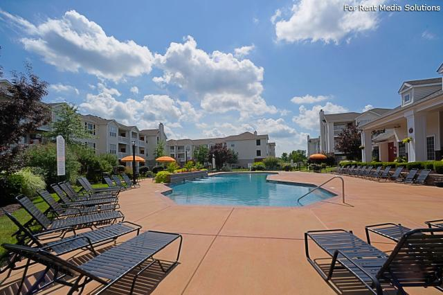 Enclave at Winghaven Luxury Apartment Homes, The, O'fallon, MO, 63368: Photo 21