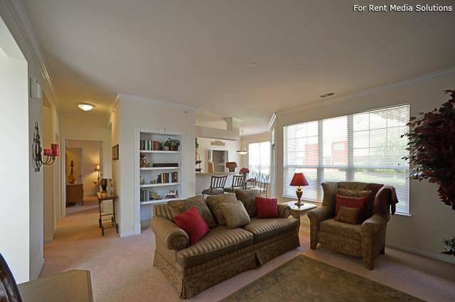 Enclave at Winghaven Luxury Apartment Homes, The, O'fallon, MO, 63368: Photo 30