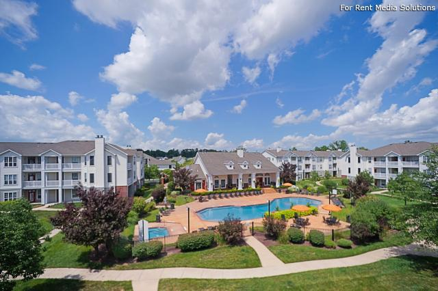 Enclave at Winghaven Luxury Apartment Homes, The, O'fallon, MO, 63368: Photo 36