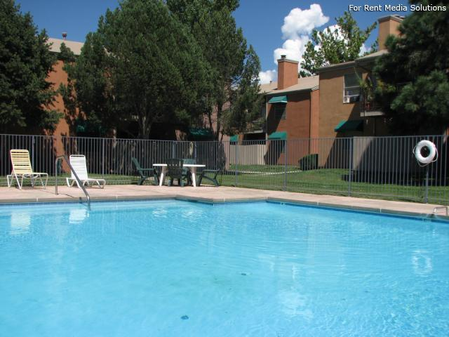 Pinewood Estates, Albuquerque, NM, 87110: Photo 49
