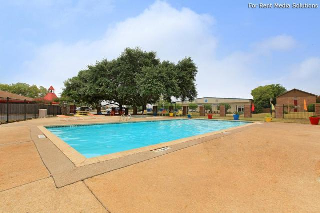 Villas de Sendero, San Antonio, TX, 78250: Photo 9