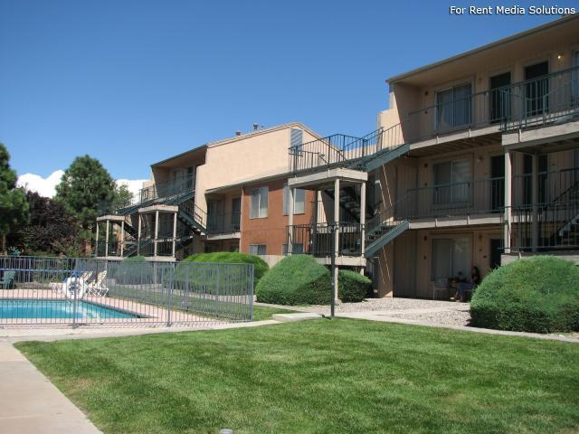 Pinewood Estates, Albuquerque, NM, 87110: Photo 55
