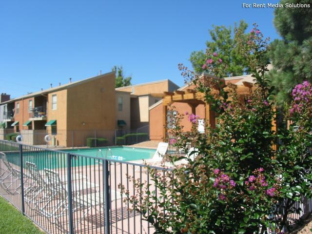 Pinewood Estates, Albuquerque, NM, 87110: Photo 80